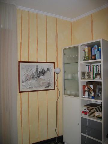 Arte sui muri decorazione camera bambini pannelli decorati for Muri interni decorati